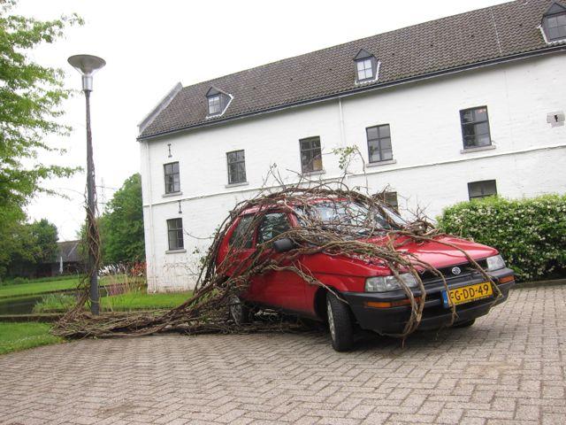 International Landart Maastricht
