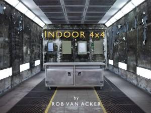Indoor 4×4