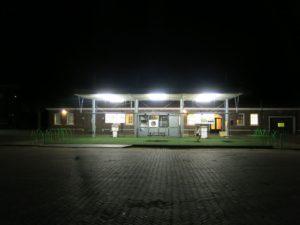 Het Schommelstation