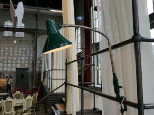 ijzerWerk in Lumiere